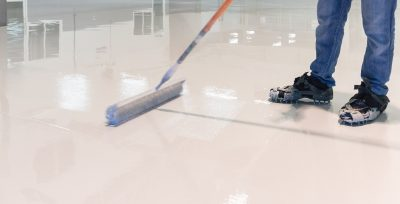 Questions To Ask Before Hiring An Epoxy Flooring Contractor